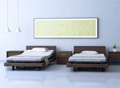 パラマウントベッド INTIME1000